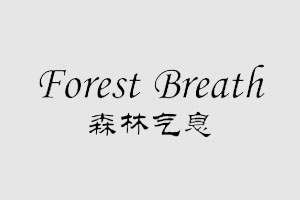 森林气息 FOREST BREATH