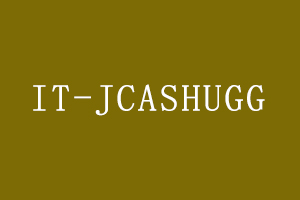 IT-JCASHUGG
